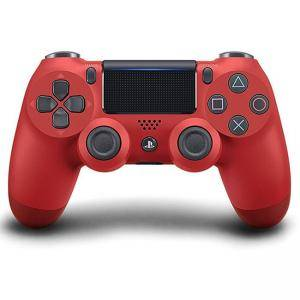 Джойстик Sony Playstation 4 Dualshock 4 Red