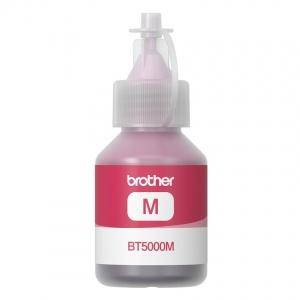 Мастило в бутилка Brother BT-5000 Magenta Ink Bottle, BT5000M