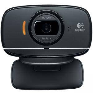 Уебкамера Logitech B525 HD Webcam