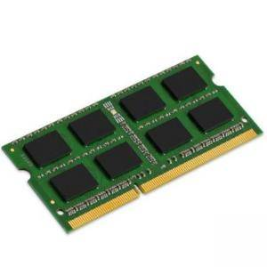 РАМ ПАМЕТ KINGSTON 2GB SODIMM DDR3 PC3-12800 1600MHZ CL11 KVR16S11S6/2, KIN-RAM-KVR16S11S6-2