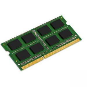 РАМ ПАМЕТ KINGSTON 4GB SODIMM DDR3 PC3-12800 1600MHZ CL11 KVR16S11S8/4, KIN-RAM-KVR16S11S8-4