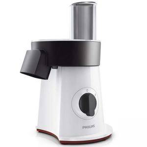 Уред за салати Philips Viva Collection SaladMaker 200 W, 6 диска, съд и уок, XL HR1388/80