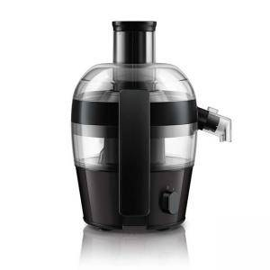 Сокоизстисквачка Philips Viva compact, 1.5 L, 500W, black HR1832/02