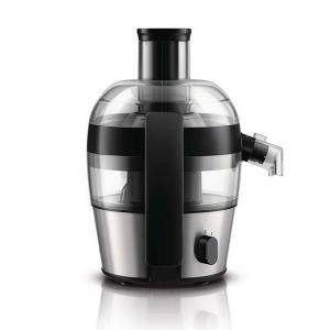Сокоизстисквачка Philips Viva compact, 500W, 1.5 L, metal HR1836/00
