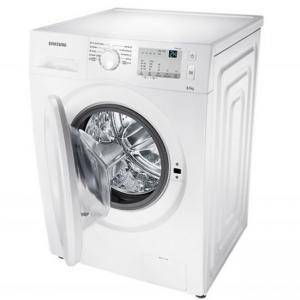Пералня Samsung капцитет 8 кг,енергиен клас  A+++, обороти 1200rpm, diamond drum, LED display |WW80J3283KW/LE