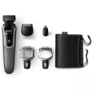 Тример за брада и детайли Philips Multigroom series 3000 5 в 1 QG3327/15