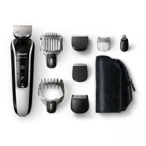 Тример Philips MULTIGROOM Series 5000 3 attachments & 3 combs QG3371/16