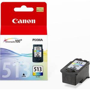 Canon CL-513 Cartridge colour for MP240, MP260 (BS2971B001AA)