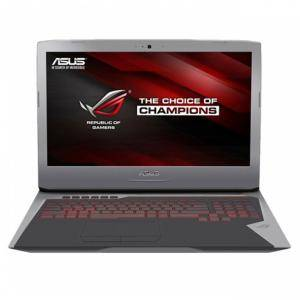 Лаптоп ASUS G752VY-GC192T