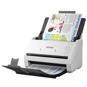 Скенер Epson WorkForce DS-530
