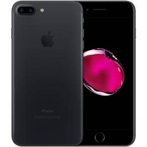 Смартфон Apple iPhone 7 Plus, 128GB, SPC Black, MN4M2GH/A, Виж на Mallbg
