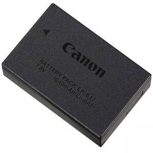 Батерия Canon Battery Pack LP-E17