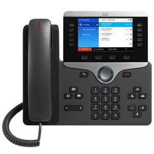 IP телефон Cisco IP Phone 8851