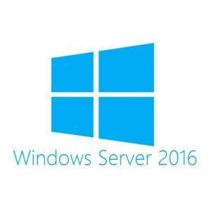 Програмен продукт с лицензен стикер  Windows Server CAL 2016 Eng 1pk DSP 1Clt Device CAL, R18-05187
