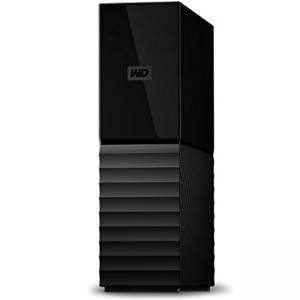 Външен диск HDD 4TB USB 3.0 My Book Essential NEW