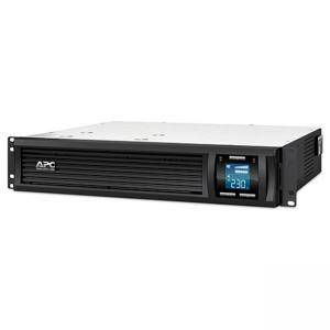 ТЗИ APC Smart-UPS C 1500VA 2U Rack mountable