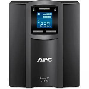 APC Smart-UPS C 1500VA LCD 230V Tower