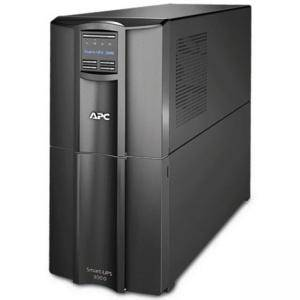 UPS устройство APC Smart-UPS 3000VA LCD 230V Tower