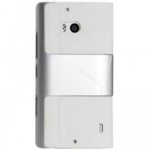 FLIP COVER LUMIA 930 WHITE