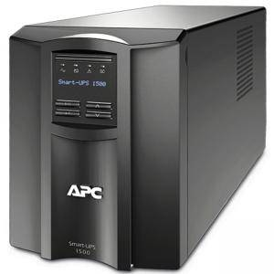 APC Smart-UPS 1500VA LCD 230V Tower