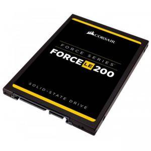 Диск SSD Corsair Force Series LE200 2.5, CSSD-F240GBLE200B