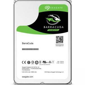 Твърд диск SEAGATE HDD Mobile Barracuda25 Guardian