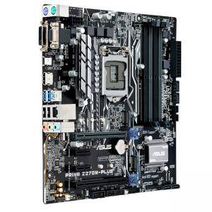 Дънна платка ASUS PRIME Z270M-PLUS socket 1151