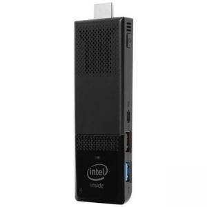 Мини компютър Intel Compute Stick no OS, x5-Z8300,