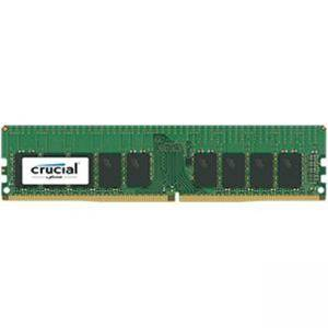 Памет Crucial DRAM 8GB DDR4 2400 MT/s