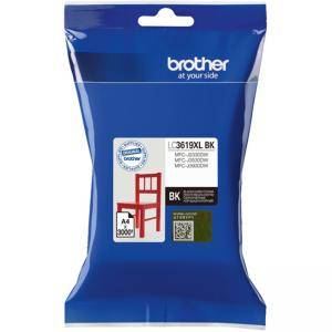 Мастилена касета Brother LC-3619XL Black Ink Cartridge