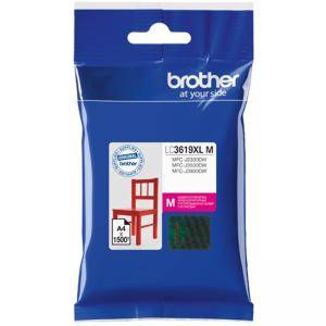 Мастилена касета Brother LC-3619XL Magenta Ink Cartridge