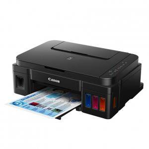 Мастилоструйно многофункционално устройство Canon PIXMA G2400 Printer/Scanner/Copier