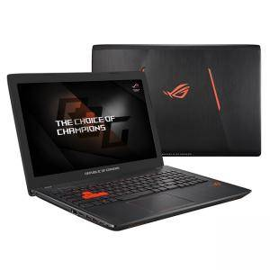 Лаптоп ASUS GL553VE-FY052T
