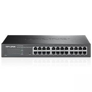 Комутатор Easy Smart TP-Link TL-SG1024DE 24-Port Gigabit