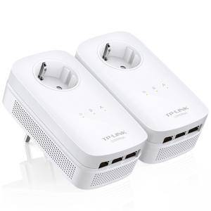 Адаптер Powerline TP-Link TL-PA8030P