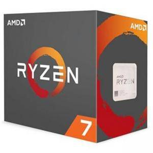 Процесор AMD RYZEN 7 1700X 8-Core 3.4 GHz