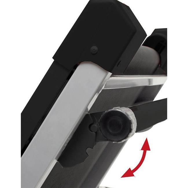 dd271c4c252 Електрическа бягаща пътека TM2 Pro De Luxe, Christopeit, 3582012416, Виж  цена. Вид кардио уреди: Бягащи пътеки ...