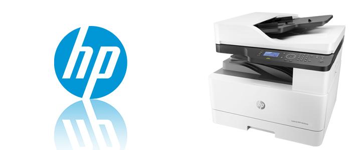 лазерно многофункционално устройство Hp Laserjet Mfp M436nda Printer